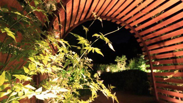 Le Festival de Chaumont-sur-Loire, c'est aussi les Nocturnes !
