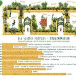 Montage d'une nouvelle oeuvre pour le Festival Annecy Paysages